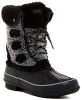 Khombu Jillie Faux Fur Lined Boot