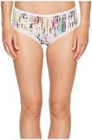 OnGossamer Triple Mesh Hip Boyshorts Women's Underwear