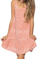 O'Neill Girl's O'Neilll Harley Sleeveless Dress