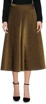 Twin-Set 3/4 length skirts - Item 35339833