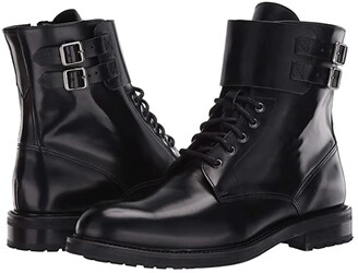 AllSaints Brigade (Black) Women's Shoes