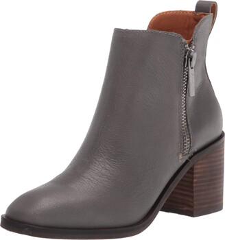 Lucky Brand Women's WALBA Bootie Fashion Boot