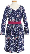 Tea Collection Toddler Girl's Masako Obi Dress