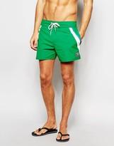 Speedo Retro Leisure 14 Inch Swim Shorts