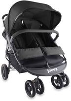 Joovy ScooterX2 Double Stroller 15 in Black