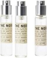 Le Labo Thé Noir 29 Eau de Parfum Travel Tube Refills