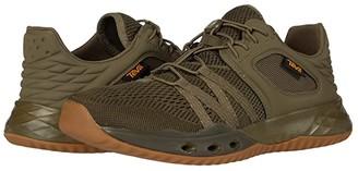 Teva Terra-Float Churn (Dark Olive) Men's Shoes