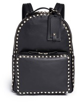 Valentino 'Rockstud' leather backpack