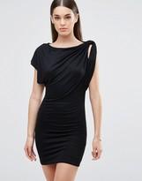 TFNC Off The Shoulder Dress