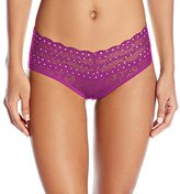 B.Tempt'd Women's Lace Kiss Hipster