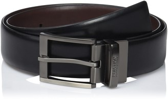 Kenneth Cole Reaction Kenneth Cole Men's Reversible Feather-edge Belt
