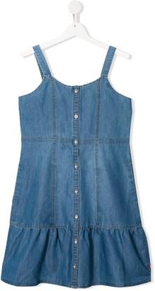 Levi's TEEN sleeveless denim dress