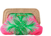 Lilly Pulitzer Palmella Clutch