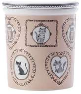 Maxwell & Williams NEW Purrfect Canister, Cream