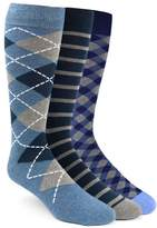 The Tie Bar The Blue Sock Pack