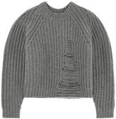Little Remix Merino wool sweater