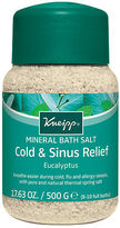 Kneipp Eucalyptus Cold & Flu Mineral Bath Salts 17.6 oz (520 ml)