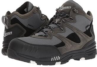 Danner Springfield 4.5 (Gray/White) Men's Boots