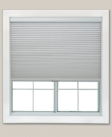 """Simple Fit Room Darkening 42-42 7/8"""" x 72"""" Cellular Shade"""