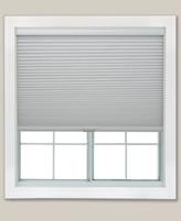 """Simple Fit Room Darkening 44-44 7/8"""" x 72"""" Cellular Shade"""