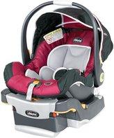 Chicco Keyfit 30 Infant Car Seat - Radius