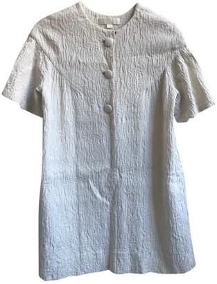 Jill Stuart White Dress for Women