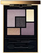 Saint Laurent Eye Couture Palette Contouring