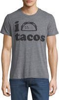 Chaser I Love Tacos Graphic Tee