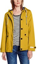 Joules Women's Coast Long Sleeve Raincoat