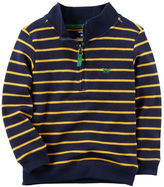 Carter's Half-Zip Sweater