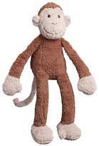 Jellycat Slackajack Monkey Soft Toy, Small, Brown