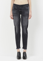 Womens Skinny Jeans - Faded Black - ShopStyle