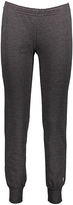 Soffe Heather Charcoal Joggers