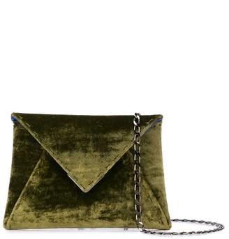Lee mini clutch bag