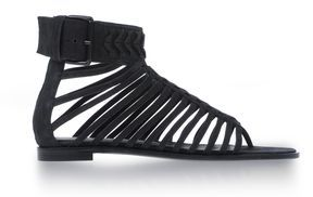 Haider Ackermann Flip flops