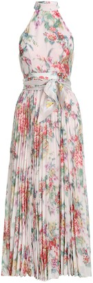 Zimmermann Wavelength Sunray Picnic Dress