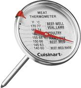 Cuisinart Analog Meat Thermometer