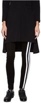 Yohji Yamamoto Light Track Leggings Women's Casual Pants