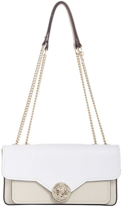 GUESS VG774421SML Belle Isle Flap Over Crossbody Bag