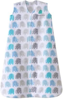 Halo Baby Boy SleepSack Microfleece Wearable Blanket