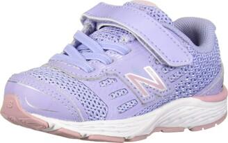 New Balance Girl's 680v5 Athletic Shoe
