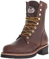 Georgia Boot Men's Georgia Gb00048 Logger Boot Work Shoe