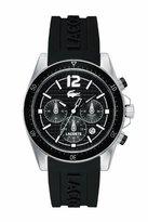 Lacoste Men's Seattle Black Watch