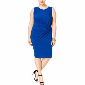 Junarose Women's Plus Size Sanja Shaped Dress
