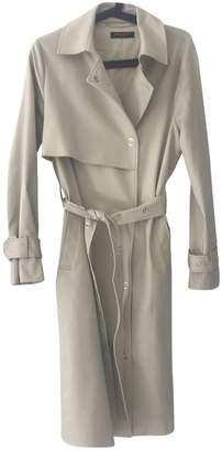 Bruuns Bazaar Beige Cotton Jacket for Women