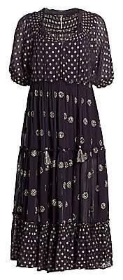 Free People Women's Stella Maxi Dress