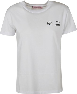 Chiara Ferragni Flirting Small T-shirt