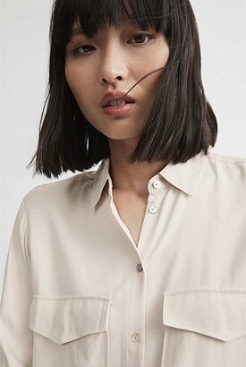 Witchery Utility Shirt