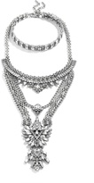 BaubleBar Supernova Choker and Bib Set