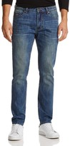 Blank NYC Blanknyc Slim Fit Jeans in Speed Bump